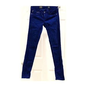 "AG jeans ""the legging"" jewel exclusive skinny"
